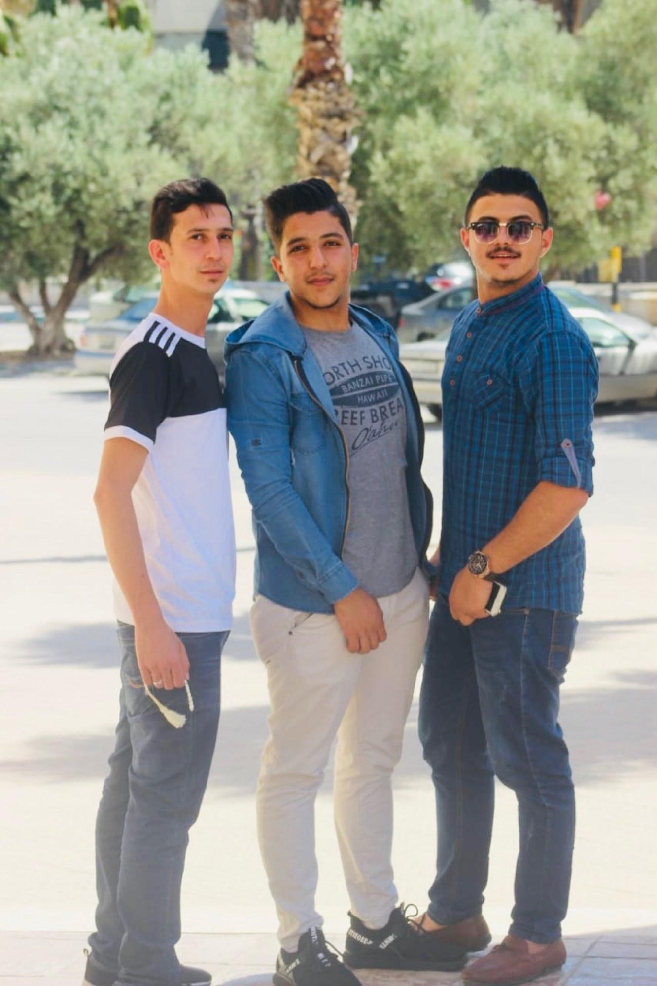 al3babneh1998's Cover Photo