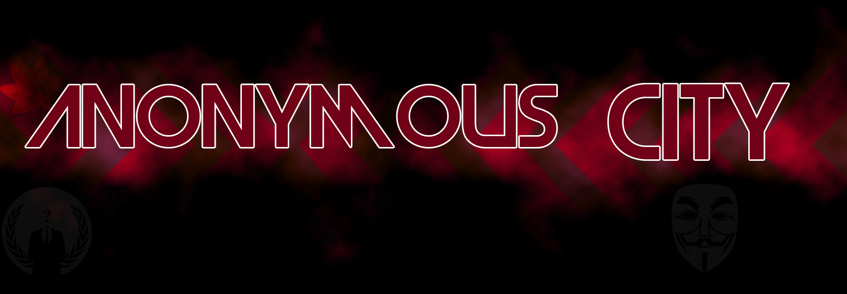 ANONYMOUS_CITY's Cover Photo