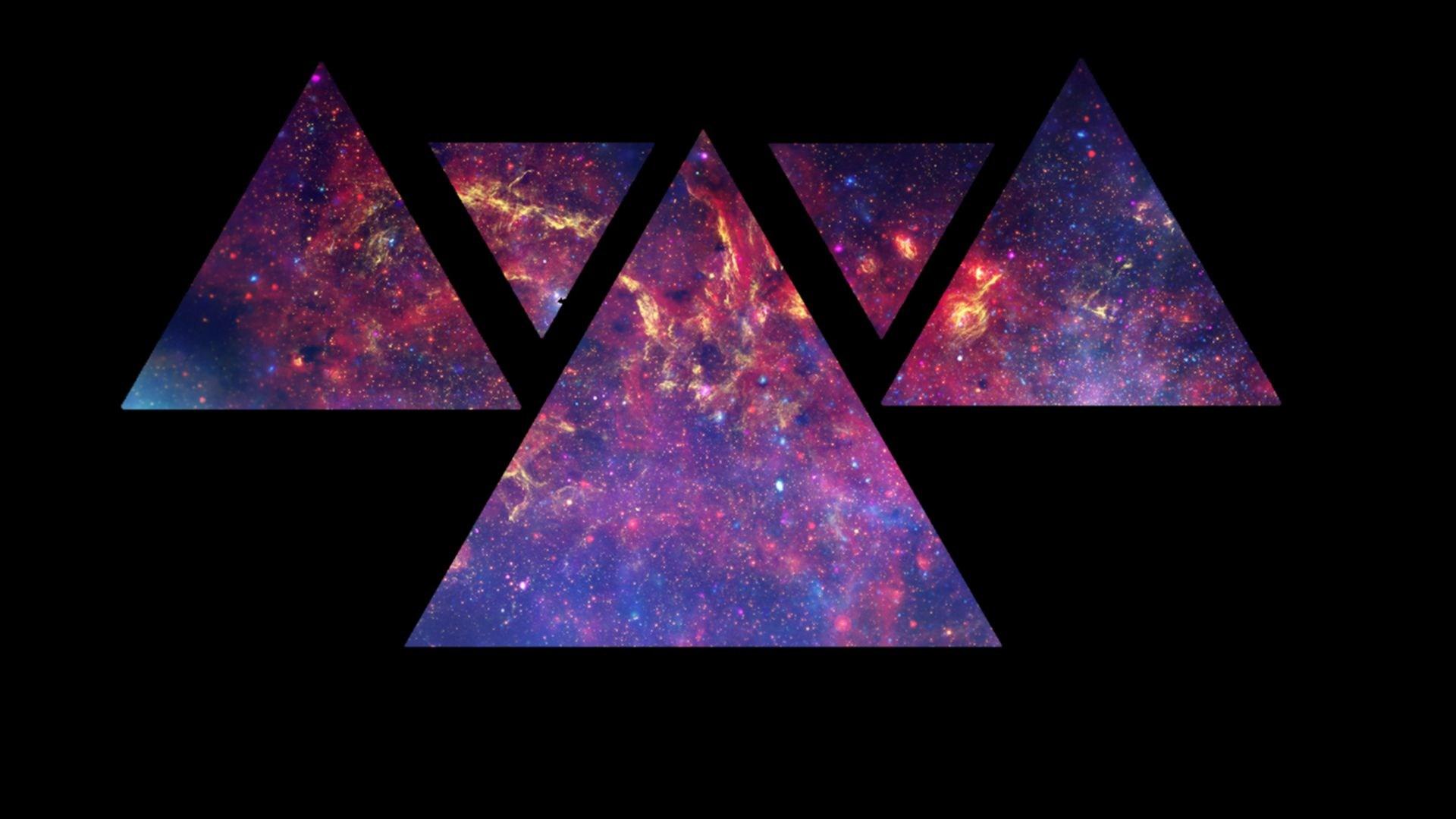 картинки с треугольниками и крестами журналах то, что