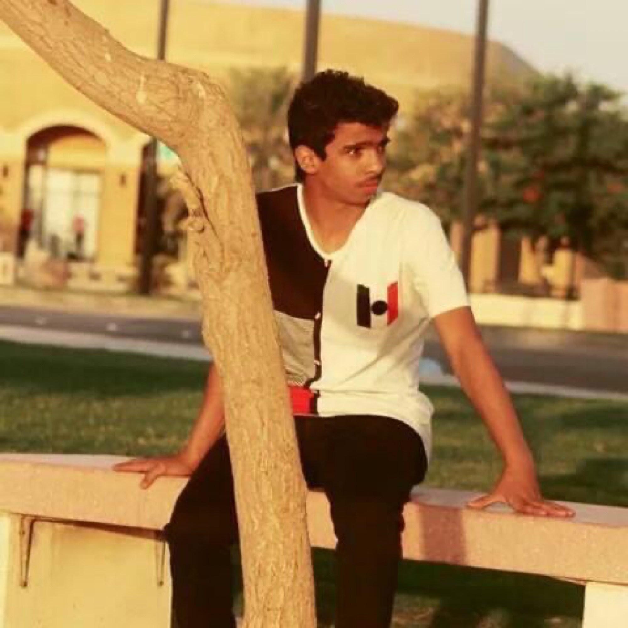 FisalSaleh's Cover Photo