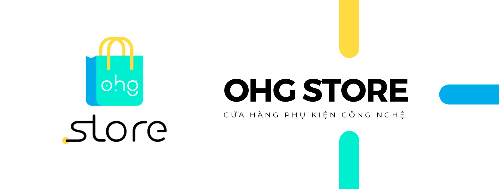 ohgstore's Cover Photo