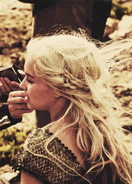 Aerea Targaryen