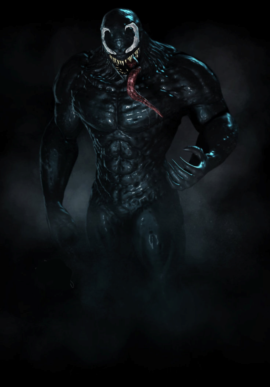 Venom_mm's Cover Photo