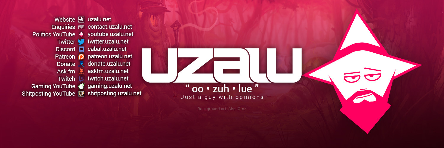 uzalogic's Cover Photo