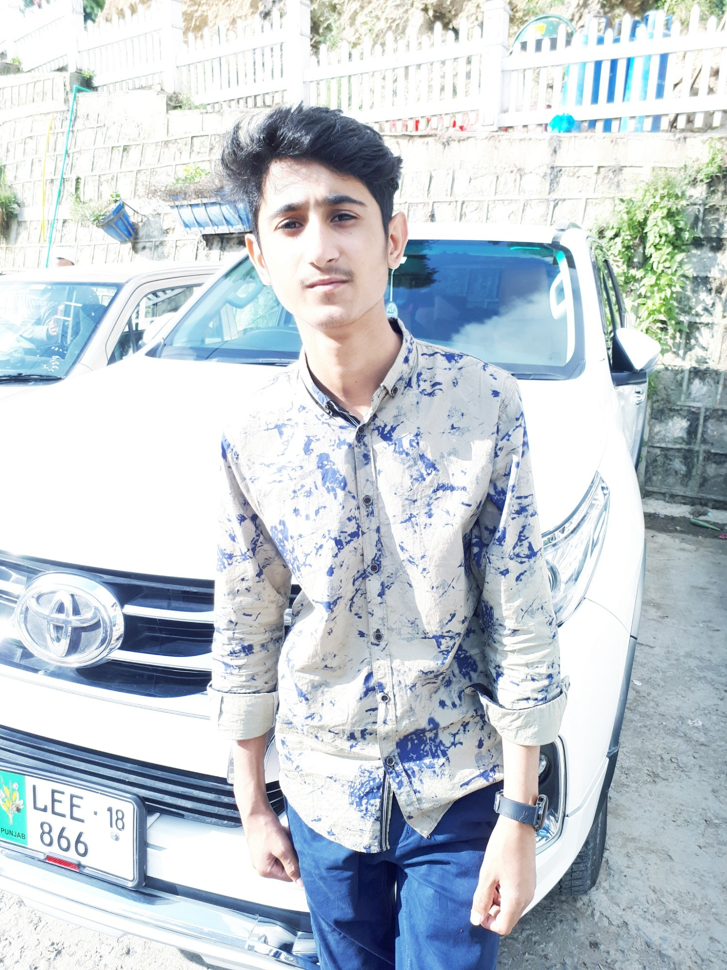 Wasiqkhanbaloch's Cover Photo