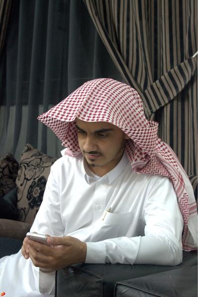 الشيخ ابراهيم السكران