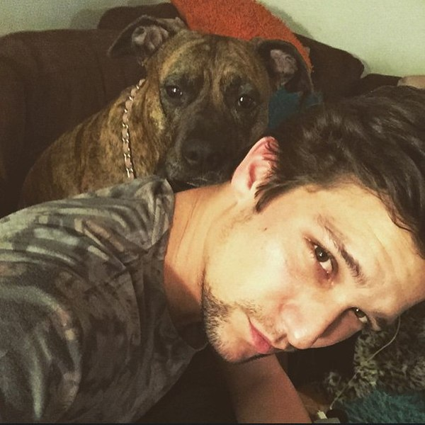 Daren Kagasoff Daren Kagasoff 27 Answers 102 Likes Askfm Kagasoff is an american actor and most known for his current starring role as ricky underwood on the abc family teen soap, the secret life of the american teenager. daren kagasoff daren kagasoff 27