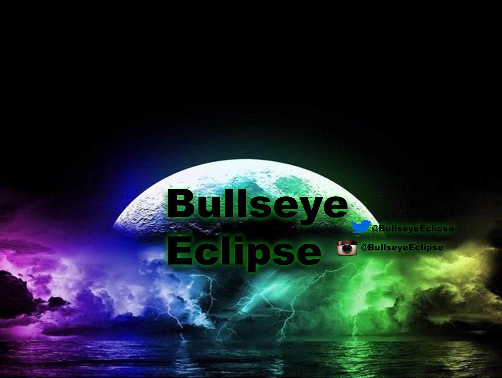 BullseyeEclipse's Cover Photo
