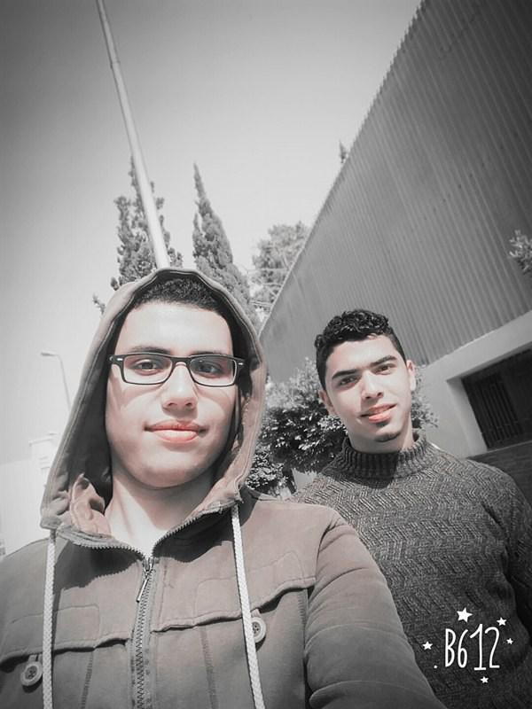 MohamedOsama263's Cover Photo