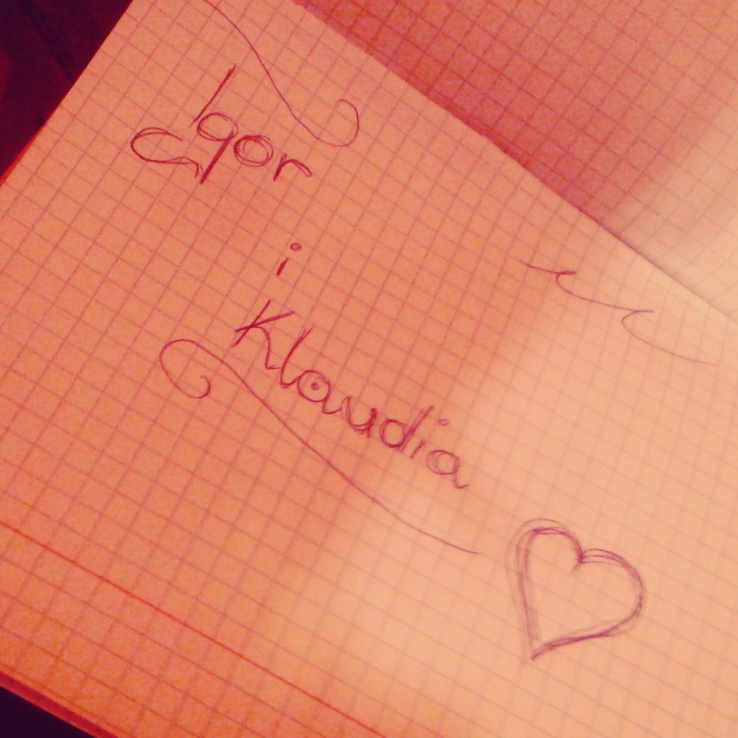 klaudia230703's Cover Photo